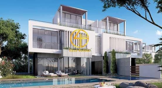 فيلا مجمع سكني 6 غرف نوم للبيع في مدينة محمد بن زايد، أبوظبي - #Zero Transfer Fees!Luxurious Incredible 2 Villa/ Elegant Design