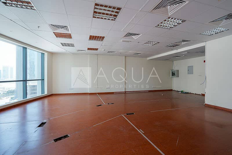 2 Fitted Office | Amazing View | Regal Tower
