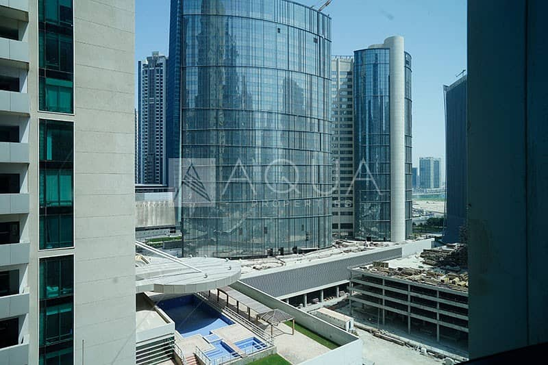 10 Fitted Office | Amazing View | Regal Tower