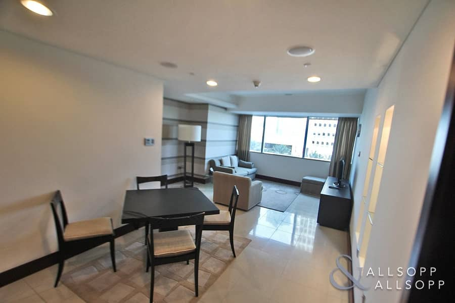2 Fully Furnished | Fully Serviced 2 Bedroom