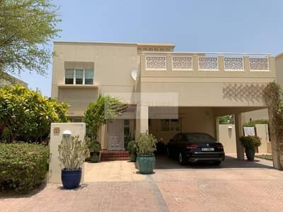 3 Bedroom Villa for Sale in The Meadows, Dubai - Well Presented     3 Bedroom Villa   Next to Park