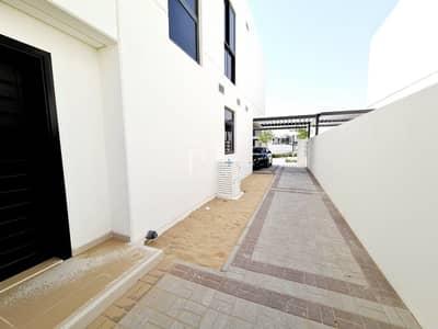 تاون هاوس 3 غرف نوم للبيع في أكويا أكسجين، دبي - GREAT DEAL | BEST LOCATION | SINGLE ROW