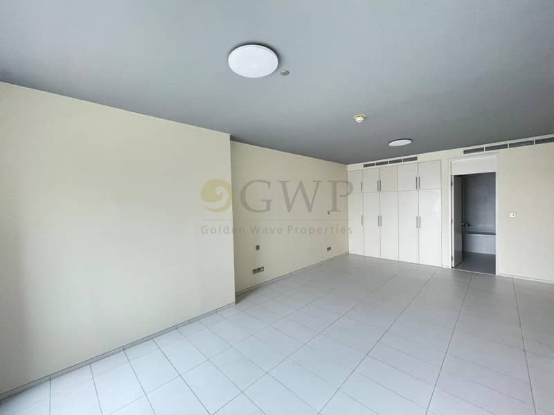 LARGEST ONE BED|Extra Storage Area|Khalifa View|Ready now