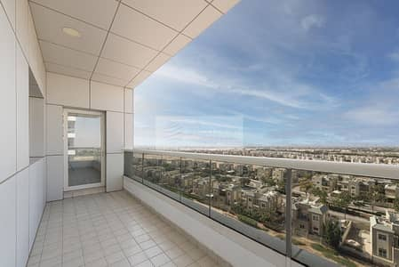 3 Bedroom Apartment for Sale in Dubailand, Dubai - Brand New 3 Bedroom |Unfurnished|Golf Course View