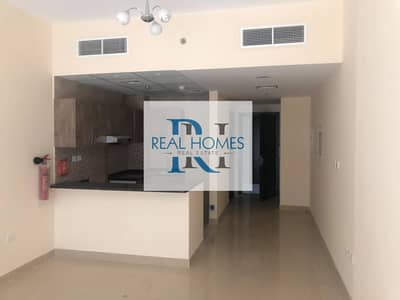 Studio for Rent in Jumeirah Village Circle (JVC), Dubai - Monthly 2000! Brand New Studio with Balcony! Deposit Only  Cheque! 12 Payment