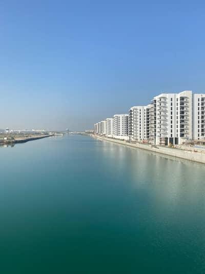 فلیٹ 3 غرف نوم للبيع في جزيرة ياس، أبوظبي - شقة في وترز أج جزيرة ياس 3 غرف 1700000 درهم - 5052909