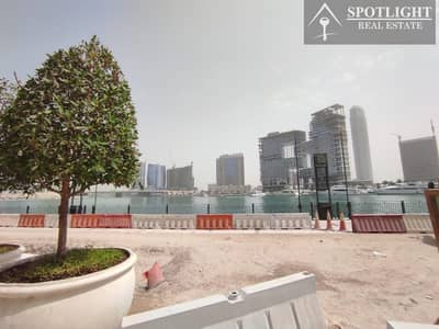 محل تجاري  للايجار في الخليج التجاري، دبي - 3 Months free | No commission |Canal facing Shop for rent | in Business Bay