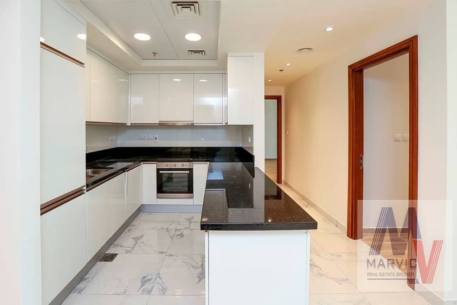 2  Meydan view | Brand New Luxury Unit | Best Unit