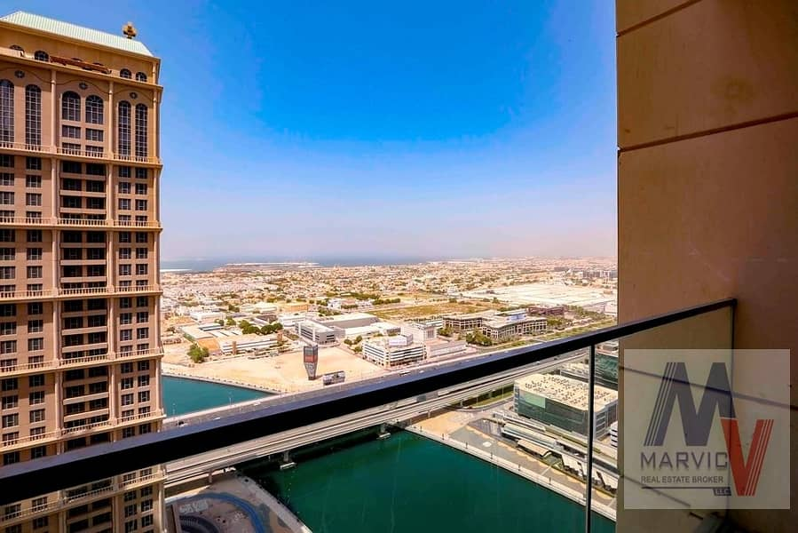 16  Meydan view | Brand New Luxury Unit | Best Unit