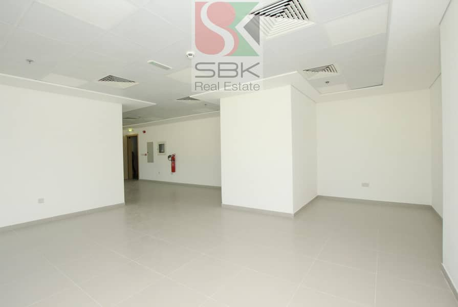 2 Premium Office Space | Prime Location