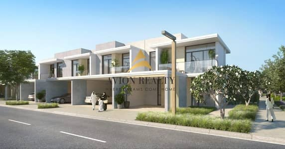 4 Bedroom Townhouse for Sale in Arabian Ranches 3, Dubai - RUBA at Arabian Ranches 3 | 4BR Townhouse | 60/40