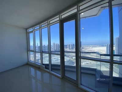 4 Bedroom Penthouse for Rent in Al Reem Island, Abu Dhabi - Great living space for family | Ready to move