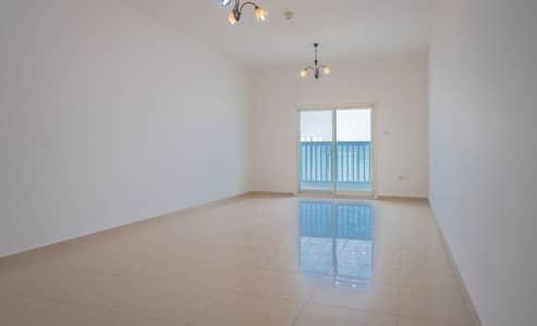 فلیٹ 2 غرفة نوم للايجار في شارع الشيخ مكتوم بن راشد، عجمان - 2 Bedroom apartment for rent in Ajman Al Manara Residence