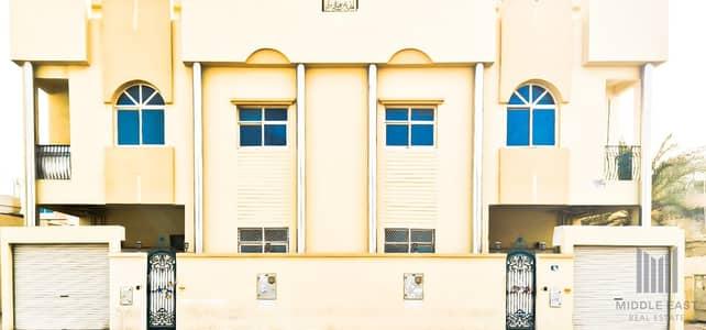 6 Bedroom Villa for Rent in Al Jafiliya, Dubai - Good Layout 8BR | Family Sharing Allowed | Hot Location