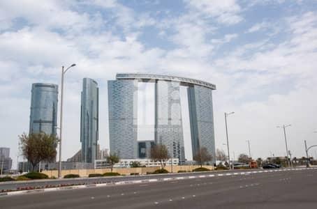 فلیٹ 2 غرفة نوم للبيع في جزيرة الريم، أبوظبي - Amazing 2 BR Apartment   Gate Tower 3