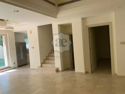 4 Bedroom Townhouse for Rent in Dubai Sports City, Dubai - Fabulous 4BR + Maid | Landscaped Garden | Unfurnished