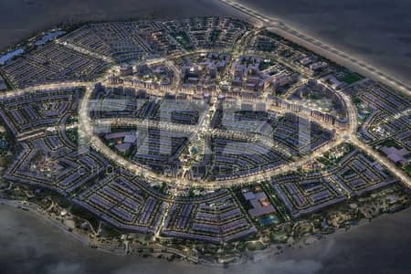 1 Bedroom Apartment for Sale in Al Ghadeer, Abu Dhabi - Near Dubai & Abu Dhabi | Smart  Investment