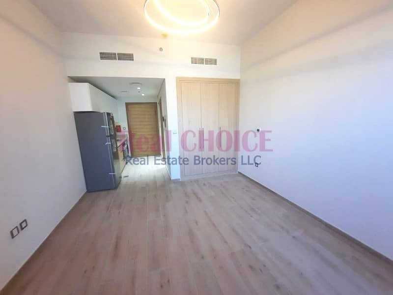 Close To The Metro | Fully Furnished | Chiller Free