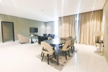شقة 2 غرفة نوم للبيع في مدينة ميدان، دبي - Brand New | Fully Furnished | 2 Bed | The Galleries