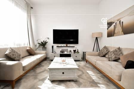 تاون هاوس 4 غرف نوم للبيع في المرابع العربية 2، دبي - Vacant on Transfer| Well Maintained | Single Row