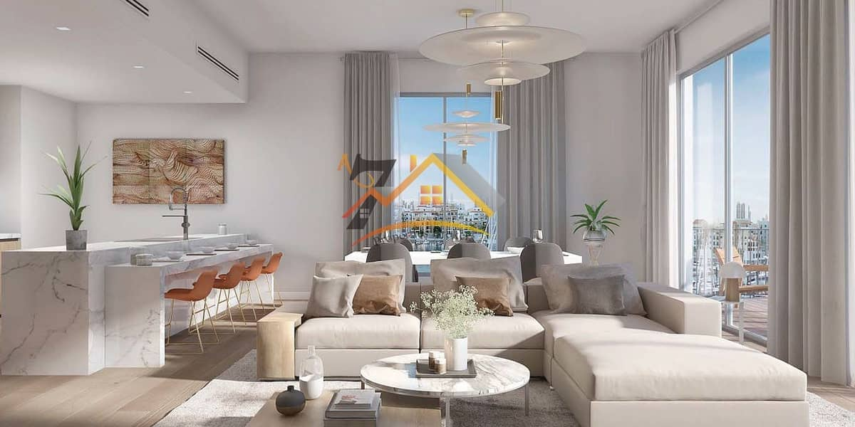 2 4 BR | LUXURY APARTMENTS | DIRECT BEACH ACCES | NO COMMISSION