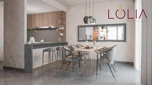 1 Bedroom Flat for Sale in Muwaileh, Sharjah - 0% Down Payment | 1% Pay for 30 months