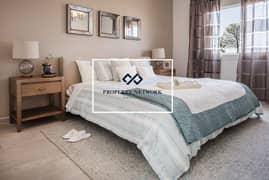 شقة في الأندلس عقارات جميرا للجولف 3 غرف 1500000 درهم - 5053544