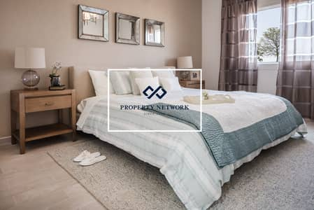 3 Bedroom Apartment for Sale in Jumeirah Golf Estate, Dubai - 3 Bedroom plus Maids Apartment with full Skyline View | Vacant On Transfer