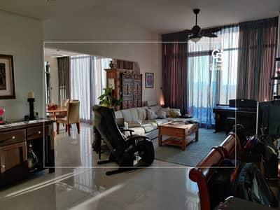 فلیٹ 4 غرف نوم للبيع في مدينة ميدان، دبي - Spacious 4 BR+Maid Apartment  in Polo Residence 1