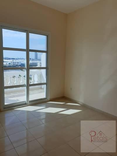 Studio for Rent in Dubai Production City (IMPZ), Dubai - Amazing studio fo r rent in Qasr Sabah 3