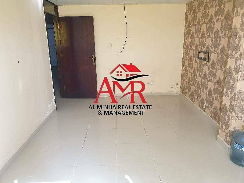 2 Two Bedroom and Living room in Commercial building
