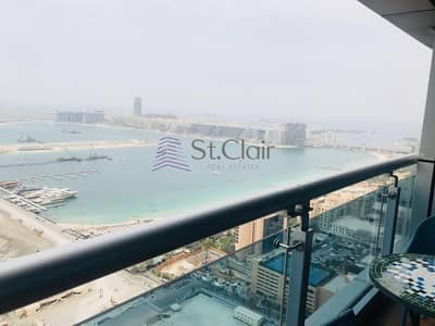 2 Bedroom Apartment for Sale in Dubai Marina, Dubai - Amazing 2  Bedroom Apartment  for Sale at Princess Tower