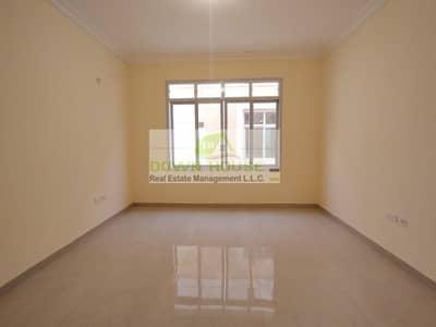 Studio for Rent in Mohammed Bin Zayed City, Abu Dhabi - BM BRAND NEW STUDIO FOR RENT IN MBZ ZONE 4