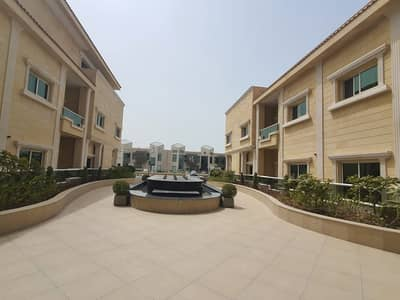 Villa for Rent in Jumeirah, Dubai - shall and core space with terrace asking price