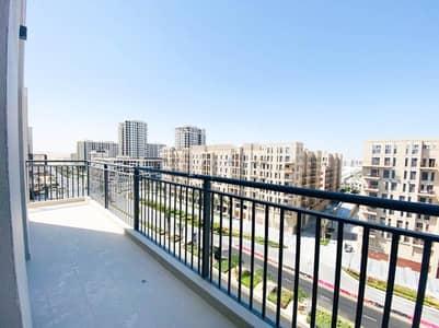 فلیٹ 4 غرف نوم للايجار في تاون سكوير، دبي - Vaastu Compliant  Rare 4 BR Duplex  Ready to Move