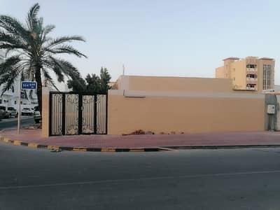 فیلا 4 غرف نوم للايجار في النعيمية، عجمان - One floor villa