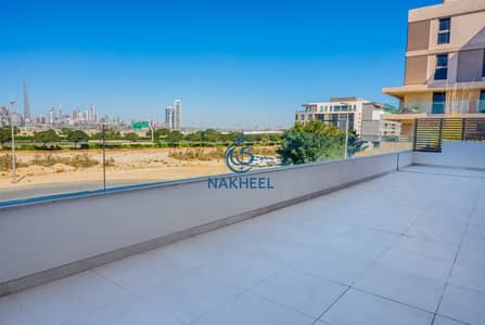2 Bedroom Flat for Rent in Meydan City, Dubai - Most Spacious 2 BR Unit - High Quality