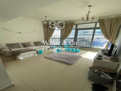 2 Bedroom Apartment for Rent in Dubai Marina, Dubai - Vacant | Close to Metro | Just Reduced!