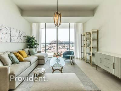 فلیٹ 2 غرفة نوم للبيع في نخلة جميرا، دبي - No Commission | Payment Plan | Brand New