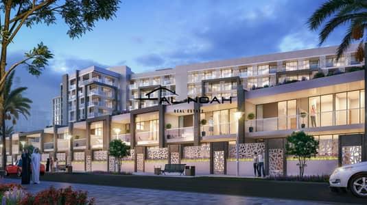 2 Bedroom Flat for Sale in Masdar City, Abu Dhabi - CASH DEAL 2 BEDROOM/ MASDAR CITY- HANDOVER Q4 2020