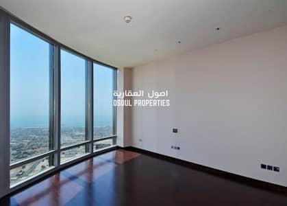 Floor for Sale in Downtown Dubai, Dubai - Full floor | Corporate Suite High Floor| Exclusive