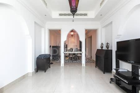 شقة 1 غرفة نوم للايجار في المدينة القديمة، دبي - Semi Furnished Apt | Easy Access to Mall
