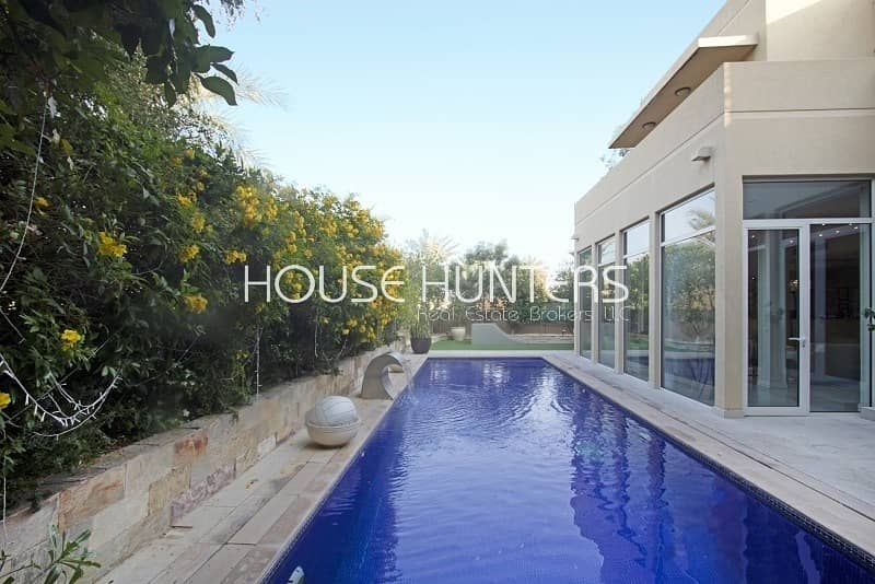 2 Exclusive|Type 5| Renovated|Extended| Private pool