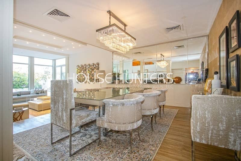 28 Exclusive|Type 5| Renovated|Extended| Private pool