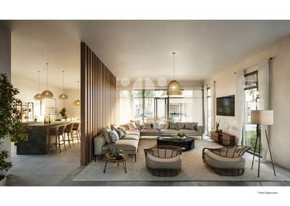 2 Bedroom Villa for Sale in Al Jurf, Abu Dhabi - Luxury Lifestyle in Wilderness
