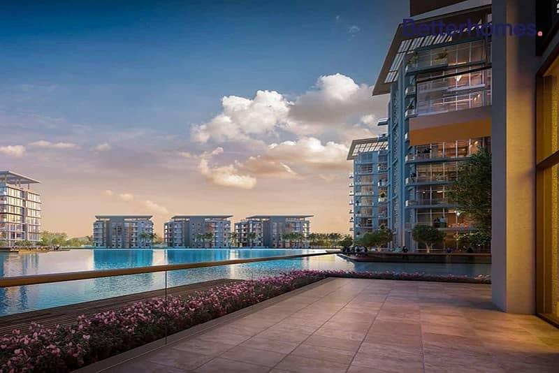 Resale Best Priced-Brand New Handover-Fantastic Rental Returns-Great Location