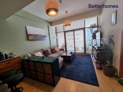 شقة 2 غرفة نوم للبيع في واحة دبي للسيليكون، دبي - Exclusive | Duplex | With Balcony | Binghatti