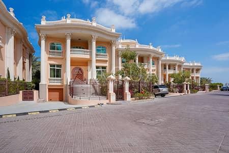 فیلا 5 غرف نوم للبيع في نخلة جميرا، دبي - EXCLUSIVE | Vacant on Transfer | Rare Villa