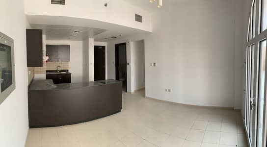 2 Bedroom Apartment for Rent in Jumeirah Village Circle (JVC), Dubai - 2BR I Massive Terrace I Open Kitchen - Vacant