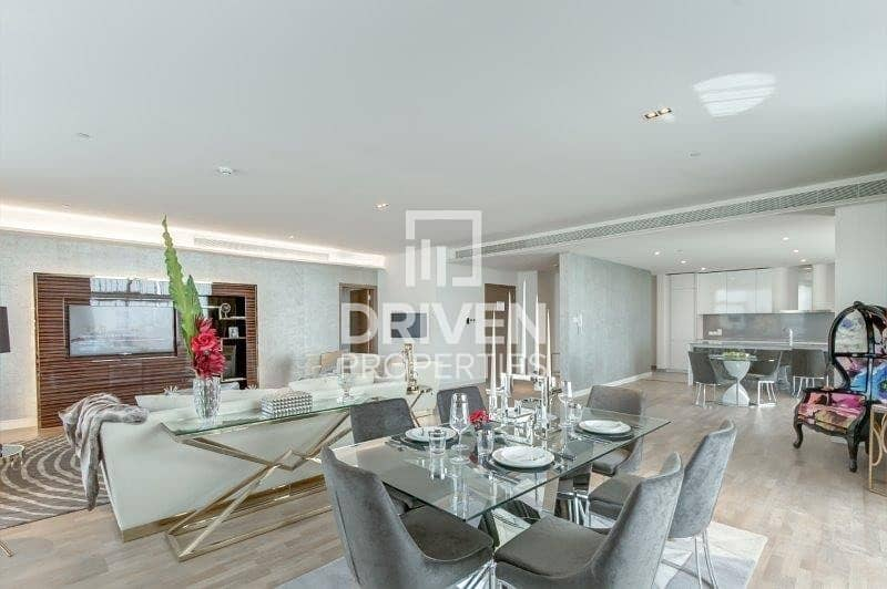 19 Simplex and Furnished w/ Boulevard Views